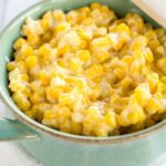 Slow Cooker Cream Cheese Corn