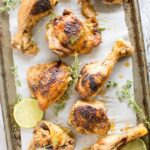 Slow Cooker Citrus White Ale Chicken