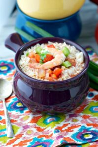 Slow-Cooker-Chicken-and-Shrimp-Jambalaya-9