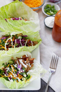 slow-cooker-chicken-taco-lettuce-wraps-6