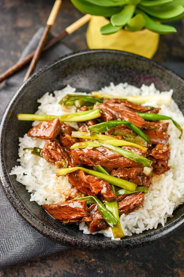 Slow Cooker Main Dishes Archives - Slow Cooker Gourmet