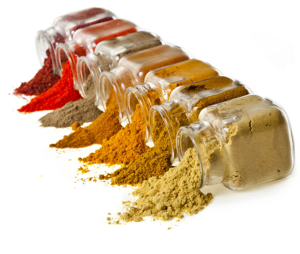 Spices to have on hand